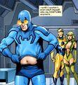Blue Beetle Ted Kord 0067