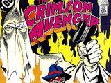 Crimson Avenger Vol 1 3