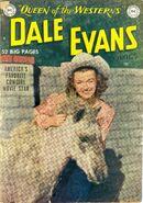 Dale Evans Comics Vol 1 11