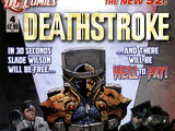 Deathstroke Vol 2 4