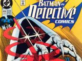 Detective Comics Vol 1 616