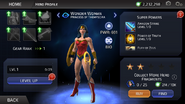 Diana of Themyscira DC Legends 0003