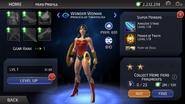 Diana of Themyscira DC Legends 0003
