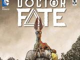 Doctor Fate Vol 4 6