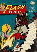 Flash Comics 88
