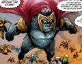 Gorilla Grodd DC Bombshells 0001