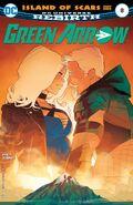 Green Arrow Vol 6 8