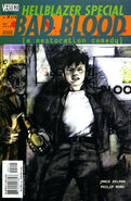 Hellblazer Special Bad Blood Vol 1 2