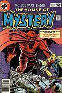 House of Mystery v.1 272