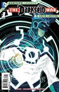 Justice League Darkseid War Green Lantern Vol 1 1