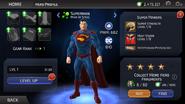 Kal-El DC Legends 0002