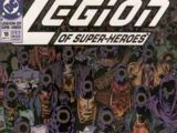 Legion of Super-Heroes Vol 4 18