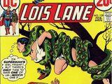 Superman's Girlfriend, Lois Lane Vol 1 129