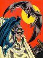 Man-Bat vs. Batman 003