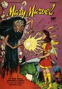 Mary Marvel Vol 1 19