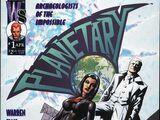 Planetary Vol 1