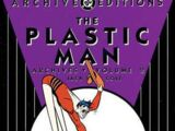 Plastic Man Archives Vol. 2 (Collected)