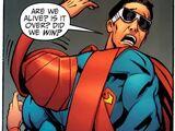 Patrick O'Brian (DC Universe Online)