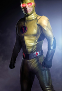 Reverse-Flash Arrow 0003