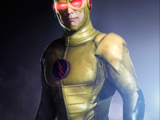 Eobard Thawne (Arrow)