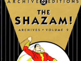The Shazam! Archives Vol. 2 (Collected)