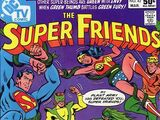 Super Friends Vol 1 42