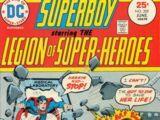 Superboy Vol 1 209