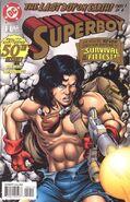 Superboy Vol 4 50