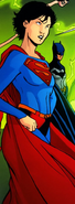 Superwoman Earth-11