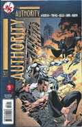 The Authority Vol 2 0