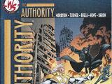 The Authority Vol 2 0