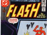 The Flash Vol 1 304
