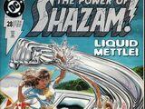 The Power of Shazam! Vol 1 28