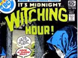 The Witching Hour Vol 1 85