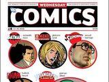 Wednesday Comics Vol 1 4