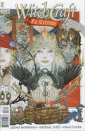 Witchcraft La Terreur 3