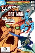 World's Finest Comics 291