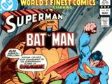 World's Finest Vol 1 291