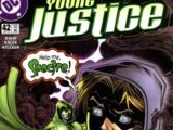 Young Justice Vol 1 42