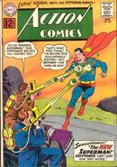 Action Comics Vol 1 291