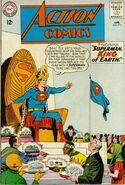 Action Comics Vol 1 311
