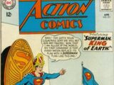 Action Comics Vol 1 311