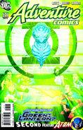 Adventure Comics Vol 1 521