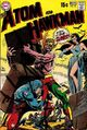 Atom and Hawkman 45