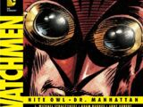 Before Watchmen: Nite Owl/Dr. Manhattan (Collected)