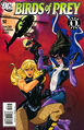 Birds of Prey 92