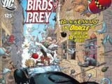 Birds of Prey Vol 1 125