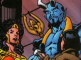 Blue Devil (Earth-1098)
