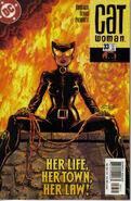Catwoman Vol 3 33