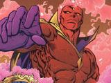 Red Vision (Amalgam Universe)